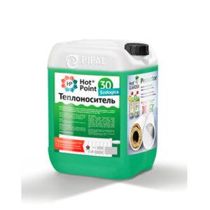 ТеплоносительHotPoint Ecologica 30 фото
