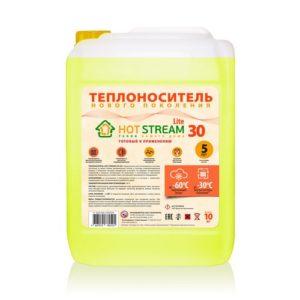 изображение теплоноситель Hot Stream Lite 30