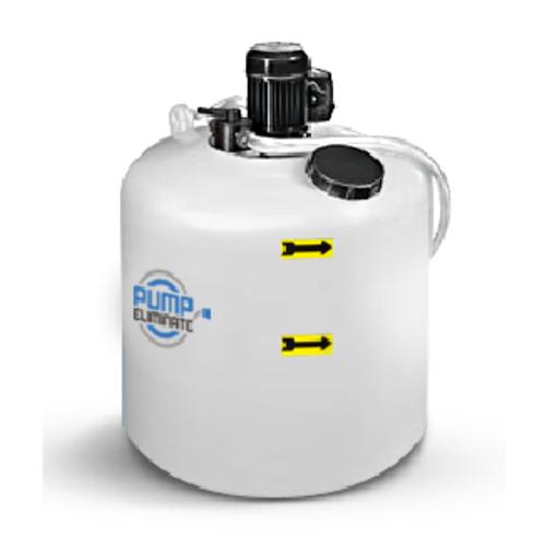 Насос для промывки PUMP ELIMINATE® 130 V4V фото