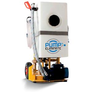 Насос для промывки PUMP ELIMINATE® 190 FS фото