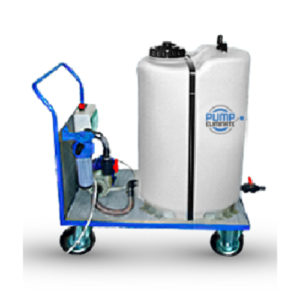 Насос для промывки PUMP ELIMINATE® 200 PROF V4V фото