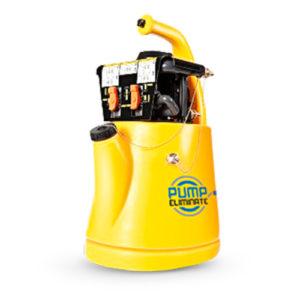 Насос для промывки PUMP ELIMINATE® 30 COMBI фото