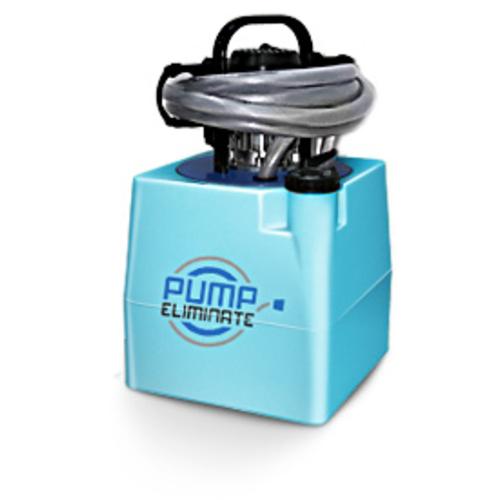 Насос для промывки PUMP ELIMINATE® 40 V4V фото