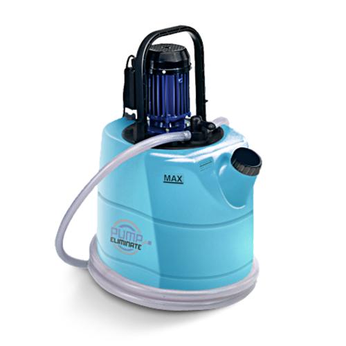 Насос для промывки PUMP ELIMINATE® 45 V4V фото