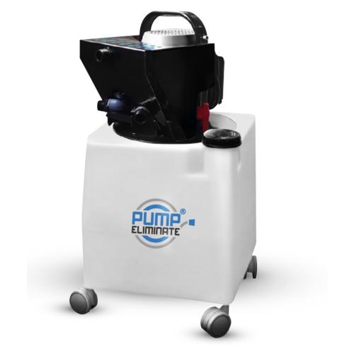 Насос для промывки PUMP ELIMINATE® 50 FS фото