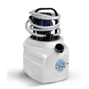 Насос для промывки PUMP ELIMINATE® 55 V4V фото