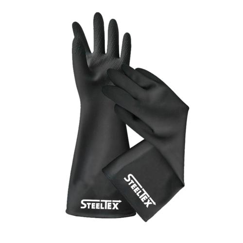 Кислотостойкие перчатки фото