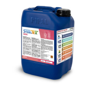 Реагент для промывкиSteelTEX® INOX фото
